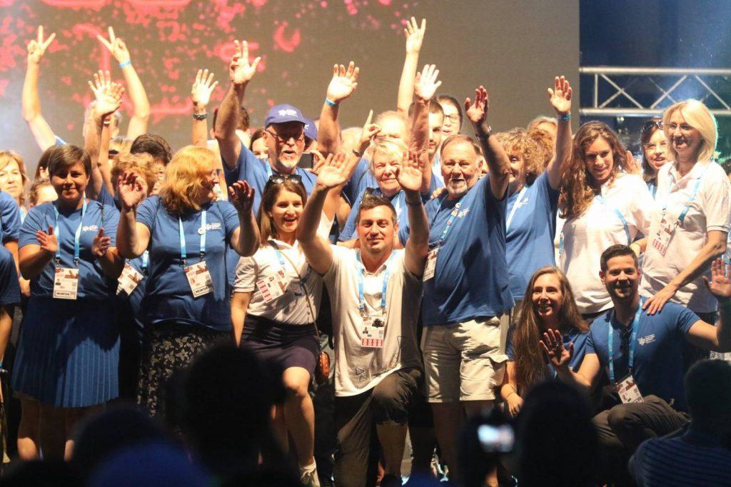 Véget ért a budapesti Maccabi Európa Játékok