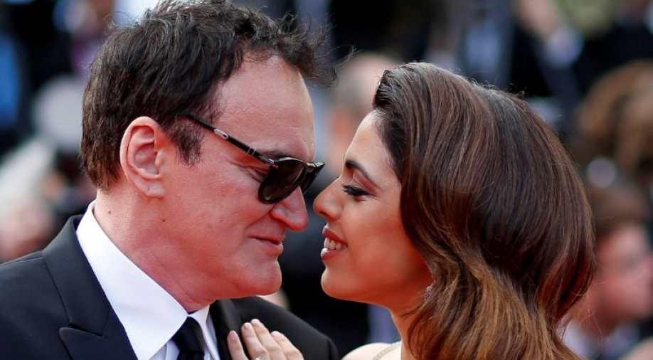 Tarantino vissza akar vonulni, hogy leendő izraeli gyerekei apukája lehessen