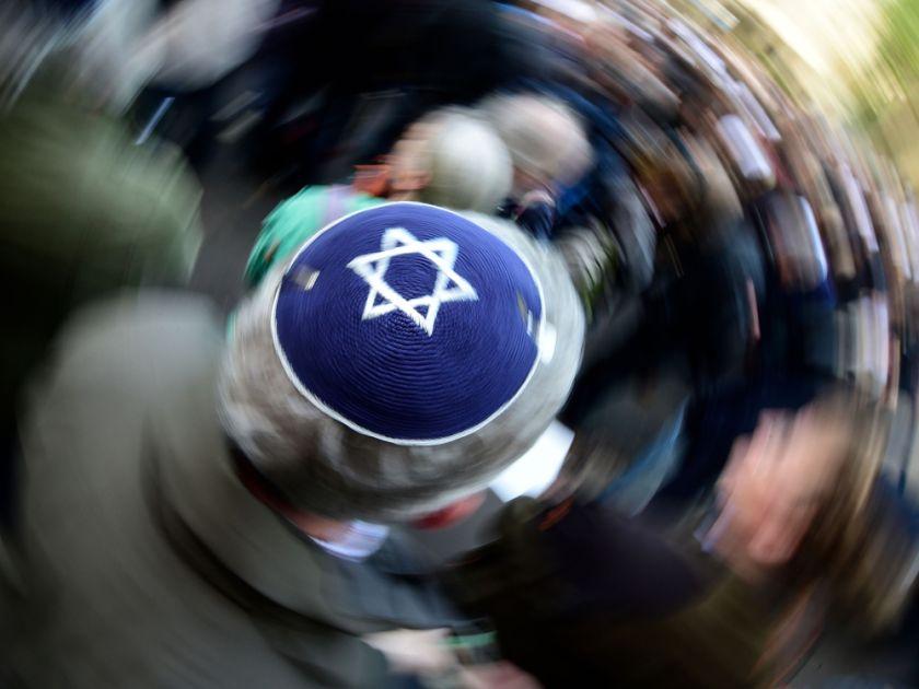 Antiszemita támadások Kanadában és az USA-ban