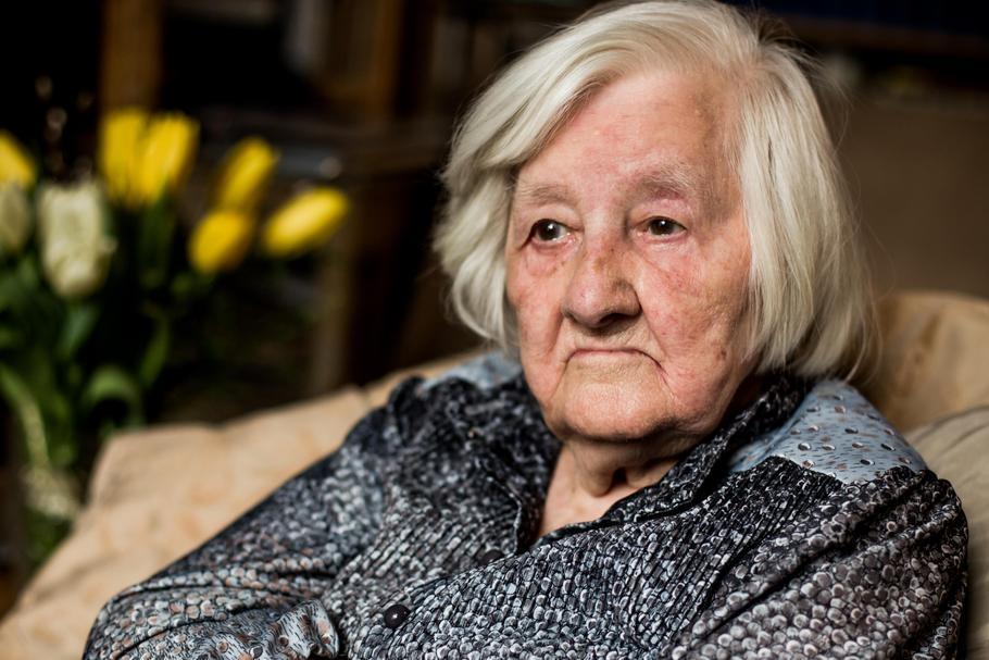 102 éves korában meghalt a világ egyik legidősebb Világ Igaza