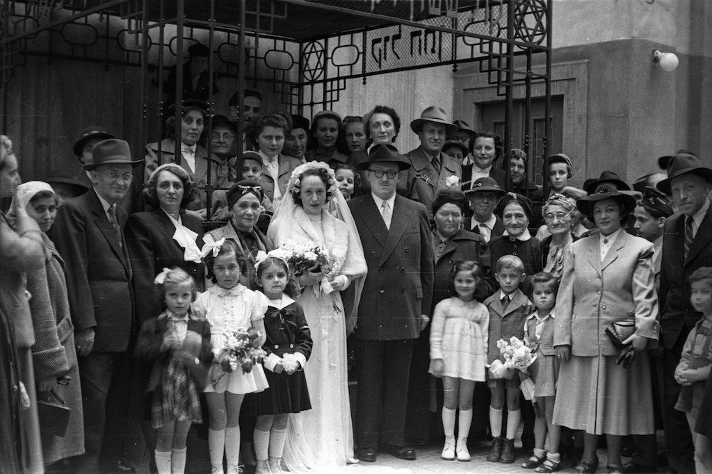 Izrael után Magyarországon a legmagasabb a zsidó leszármazottak aránya