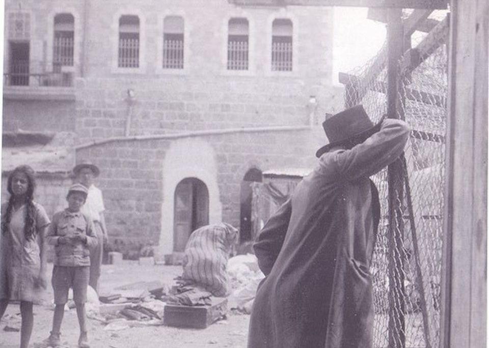 Halál a zsidó kutyákra! – 90 éve történt a hebroni mészárlás