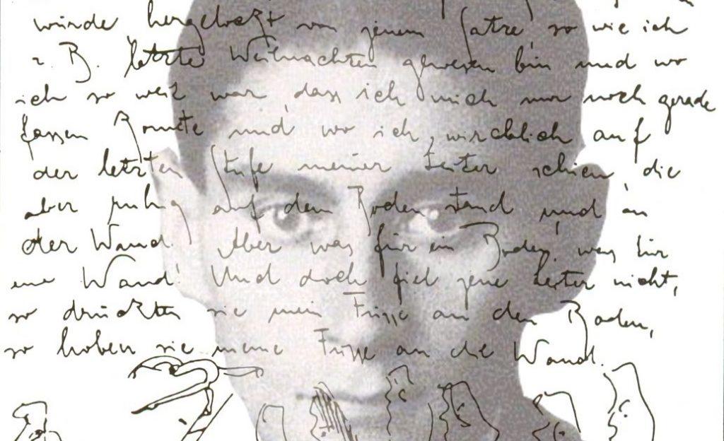 Kafka zsidó és cionista identitását is bizonyítja a most feltárult titkos trezor