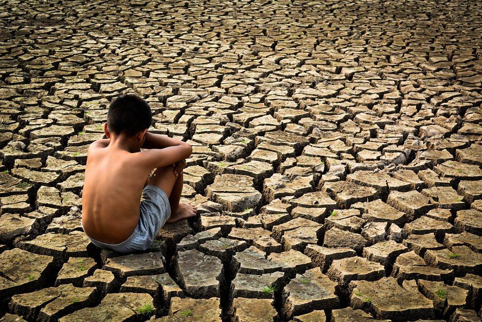 Súlyos hatásai lesznek a klímaváltozásnakIzraelben helyi kutatók szerint