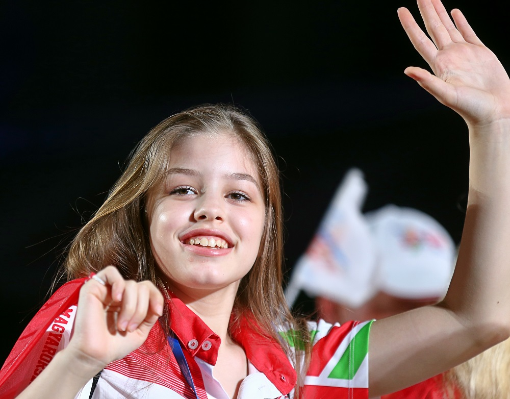 Már 6 magyar aranyérem a 15. Maccabi Európa Játékokon!