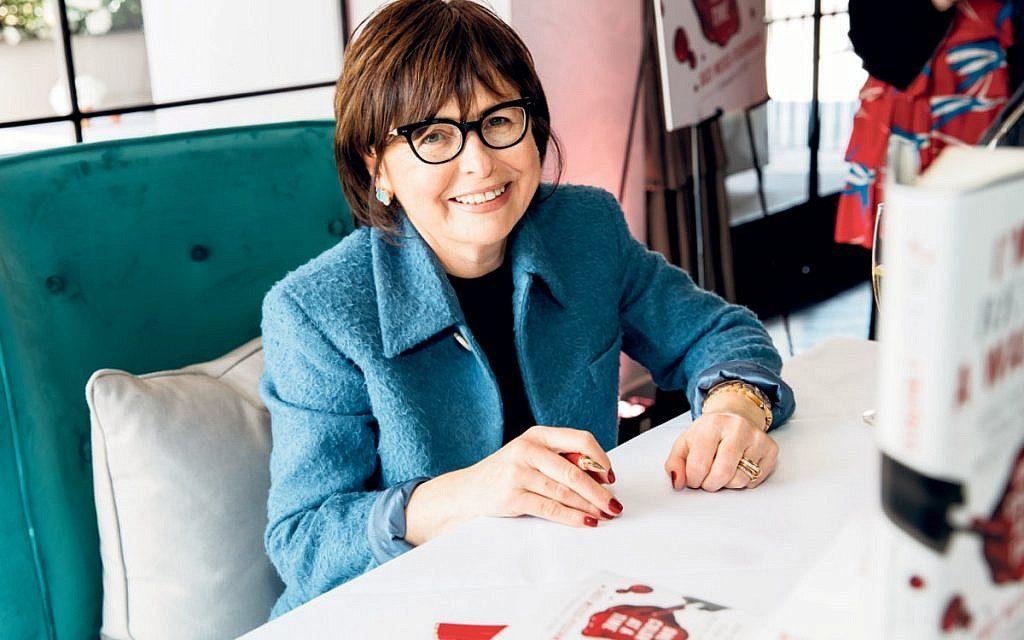 A magyar zsidó nő, aki a világ legnagyobb luxus körömlakk márkájának tulajdonosa