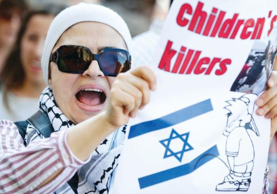 A legantiszemitább svéd városban tartanak a svédek antiszemitizmus elleni konferenciát