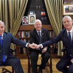 Bármelyik képviselő próbálkozhat a kormányalakítással Izraelben