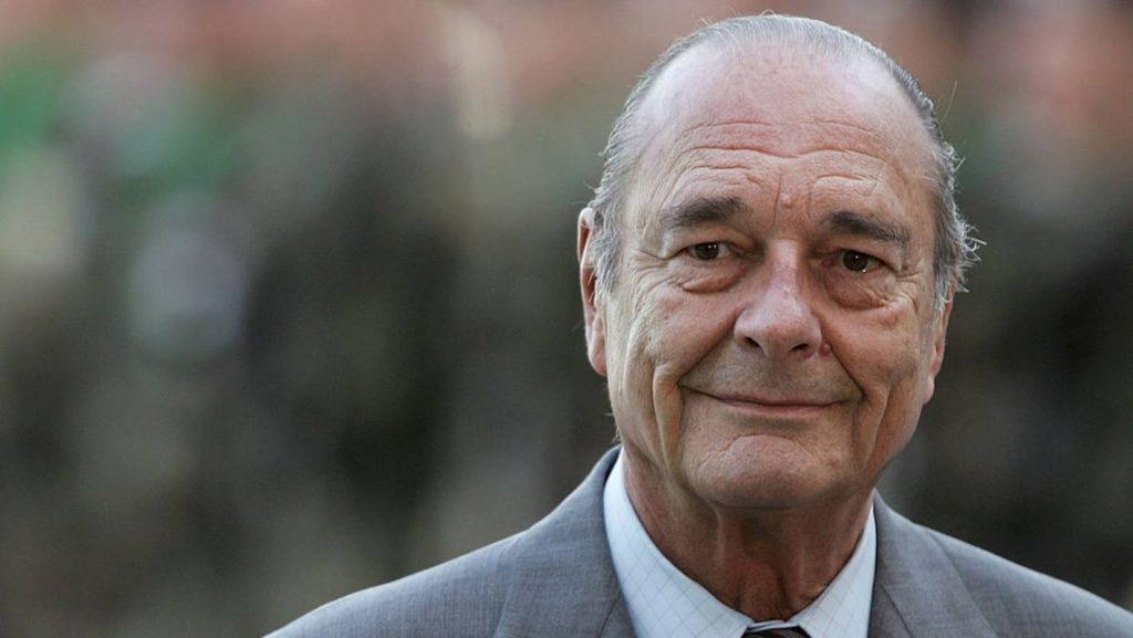 A francia elnök, aki először kért bocsánatot a zsidó néptől