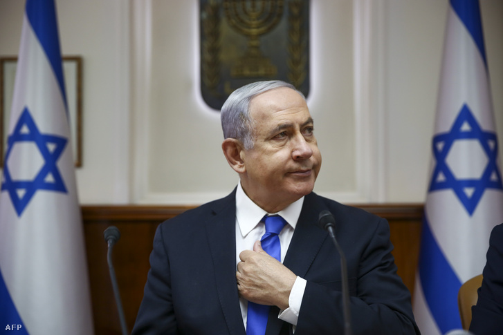 Netanjanu megint a Jordán-völgy annektálását ígéri