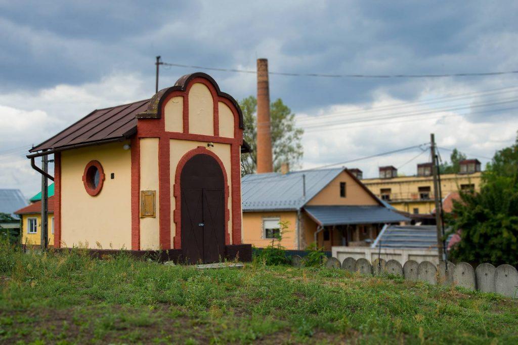 Zsidó zarándokház épül Nagykállón