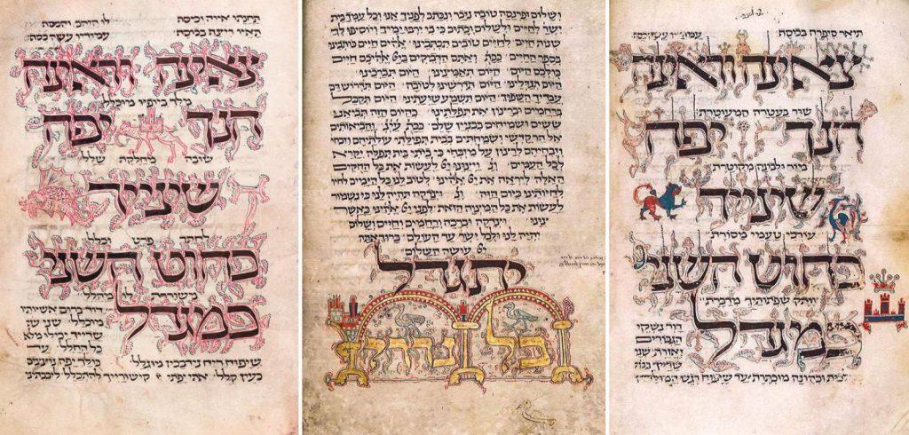 A zsidók elűzése után 600 évvel került vissza Kölnbe a középkori imakönyv
