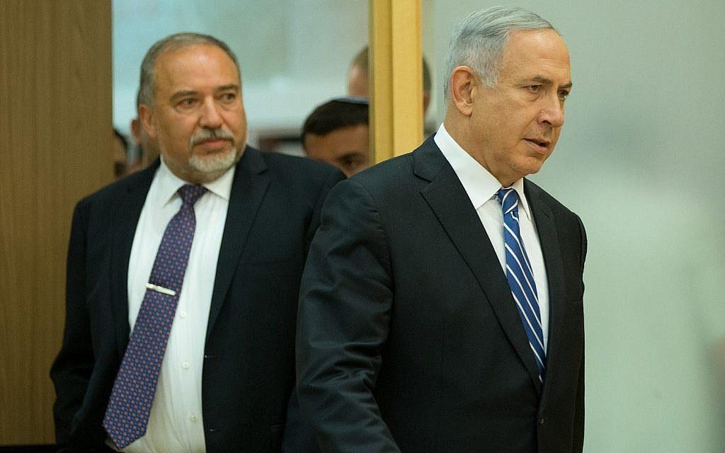 Egységkormány lesz Izraelben?