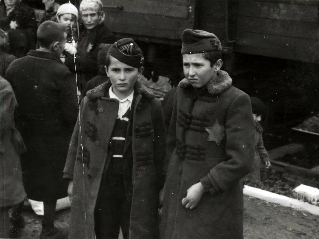 Az amerikai fiatal felnőttek kétharmada nem tudja, hogy hatmillió zsidót gyilkoltak meg a holokauszt idején