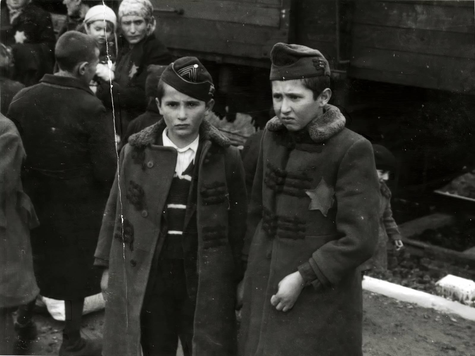 Holokauszt témájú filmekkel készül a Viasat History a nemzetközi emléknapra