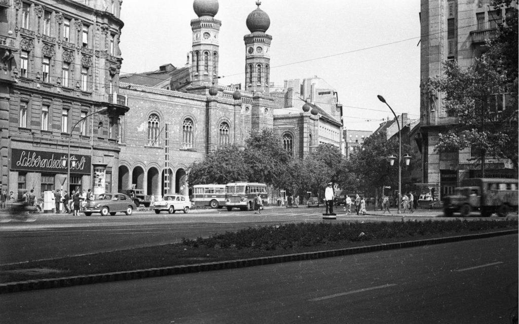 Az őszi nagyünnepek alatt is zárva tartanak a Mazsihisz zsinagógái