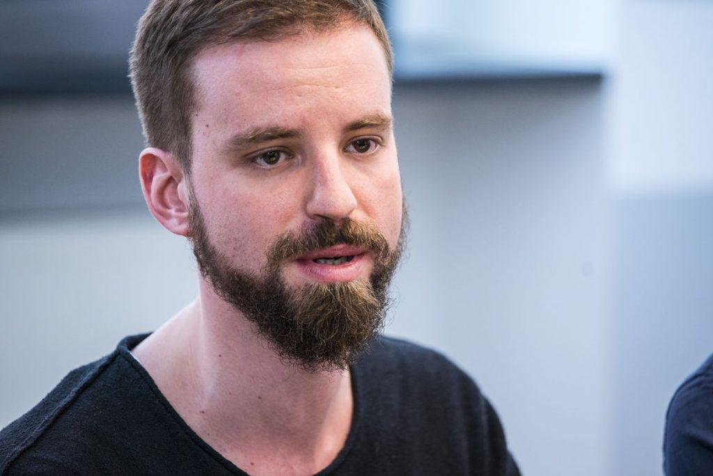 Zsidózva küldték el Gulyás Mártont Hunvald György krumpliosztásáról