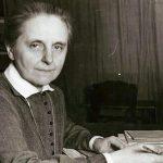 135 éve született a zsidókat mentő szerzetesnő, aki Gyarmati Fannit is bújtatta a holokauszt idején