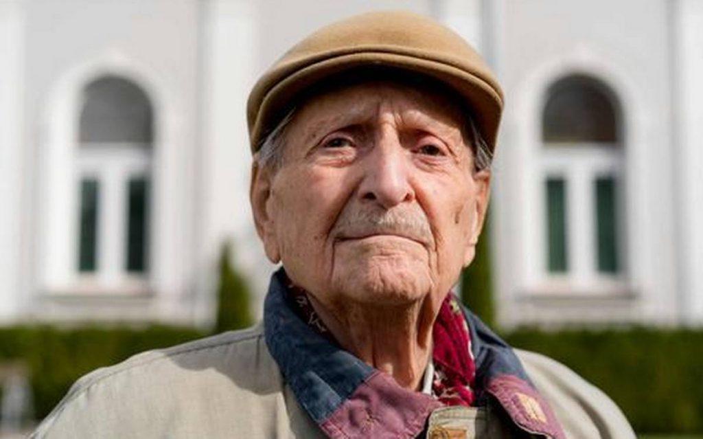 Meghalt a legidősebb osztrák holokauszt-túlélő