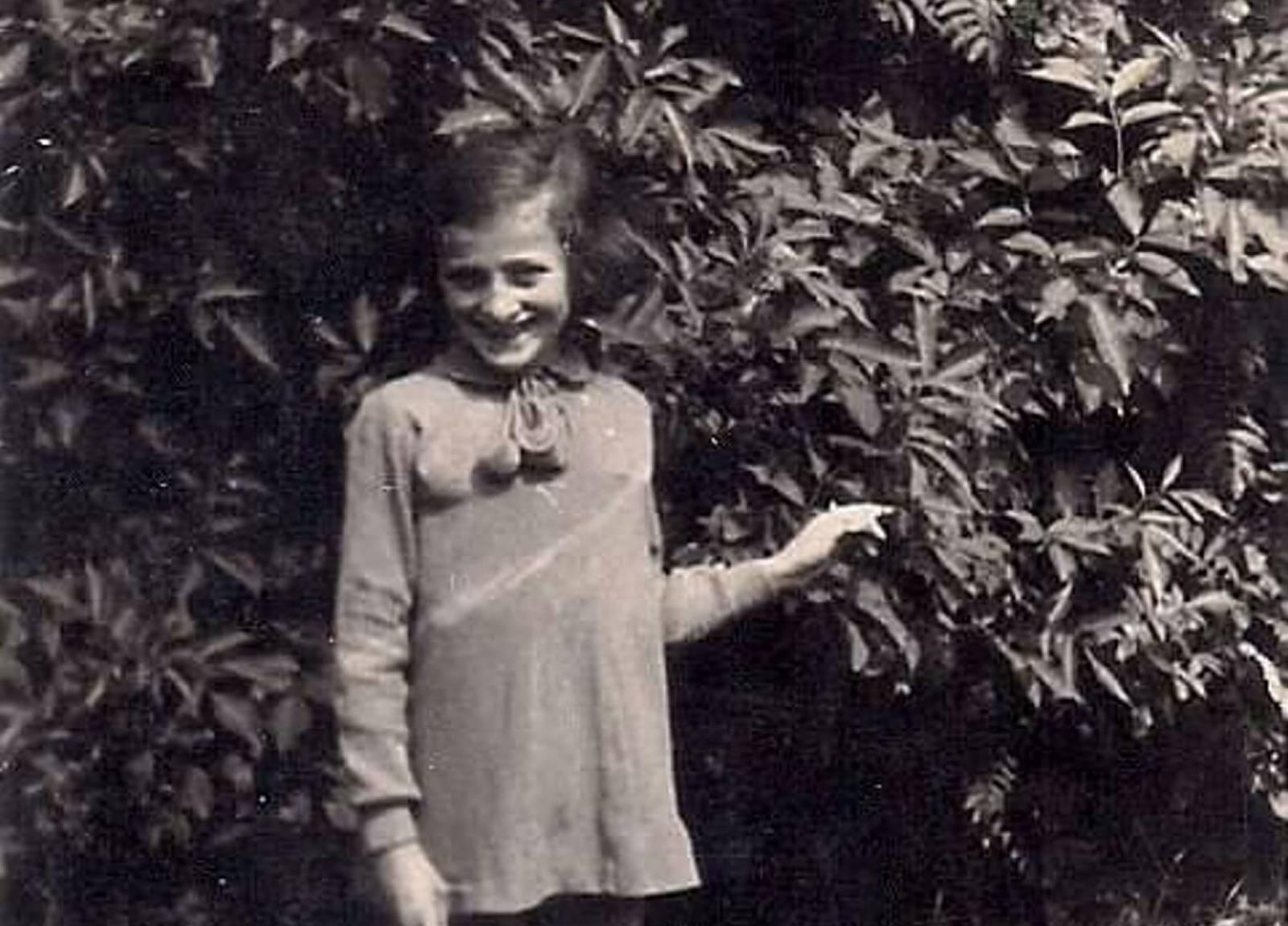 A bíróság közbelépése miatt nem került árverésre a holokausztban meggyilkolt kislány leve
