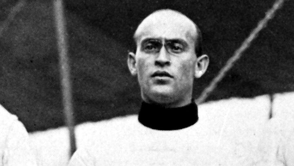 Dokumentumfilm készült a négyszeres olimpiai bajnok magyar zsidó kardvívóról
