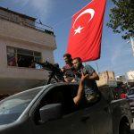 Erdogan megerősítette, hogy Ankara semmi esetre sem állítja le a szíriai hadműveletet
