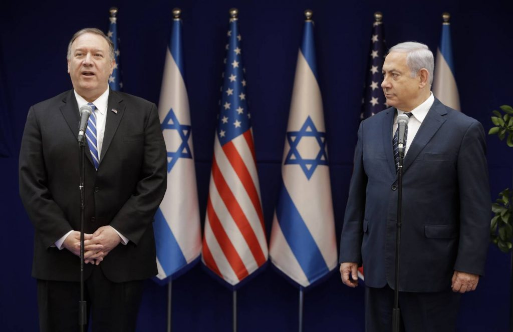 Izraelben aggodalmat keltett az amerikai csapatok kivonása Észak-Szíriából