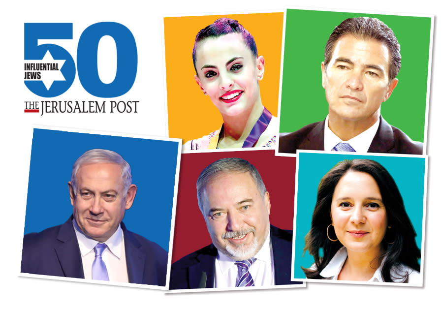 Kik a legbefolyásosabb zsidók a világon?