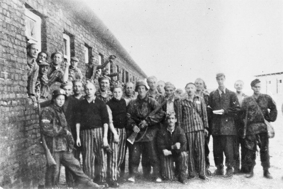 15 évig tartotta magát egy kamu varsói haláltáborról szóló szócikk a Wikipédián