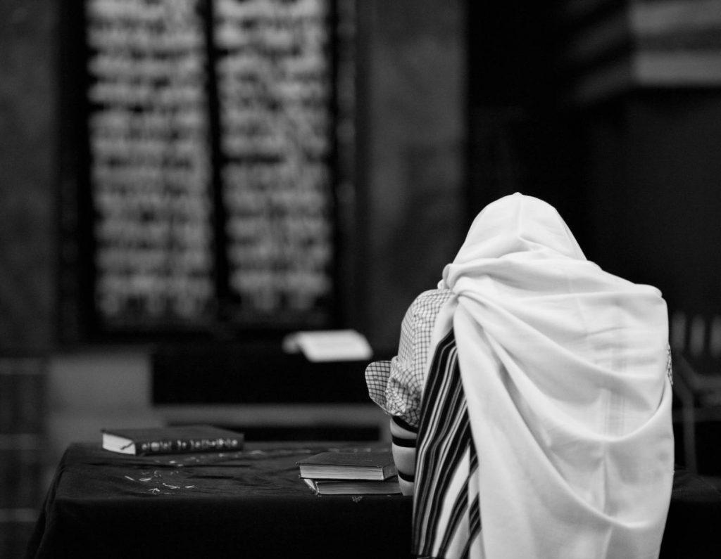 Jom kipur leghíresebb imájának története