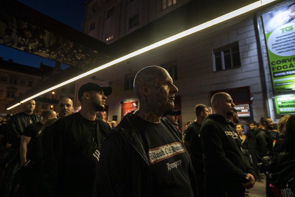 Az izraeli és az amerikai nagykövetség is elítélte az Auróra elleni neonáci támadást
