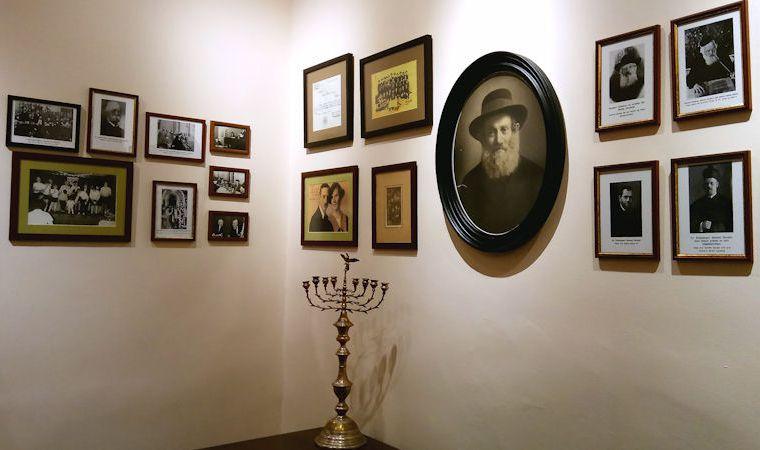 Interaktív Rabbiszobát nyitottak Debrecenben