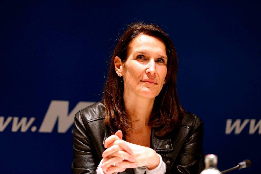 Egy zsidó nő lett Belgium új miniszterelnöke