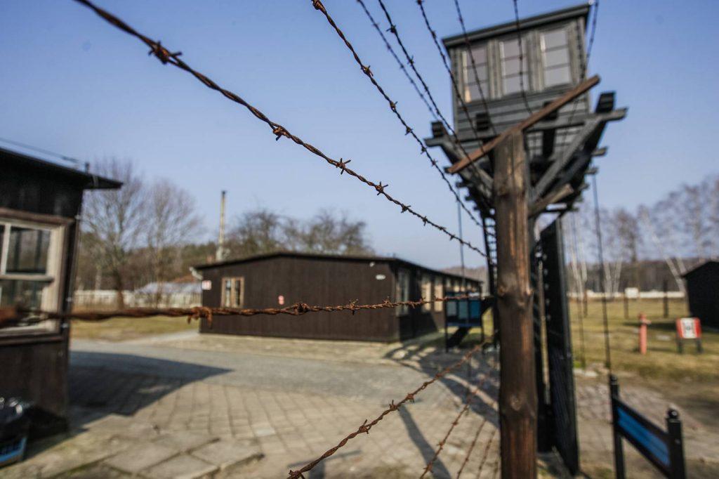 93 éves korában áll bíróság elé egy náci haláltábor őre
