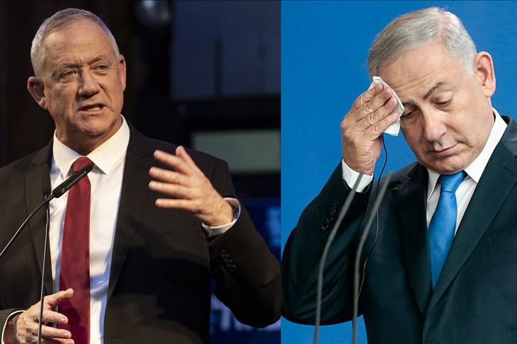 Netanjahu visszaadta kormányalakítási megbízását az államelnöknek