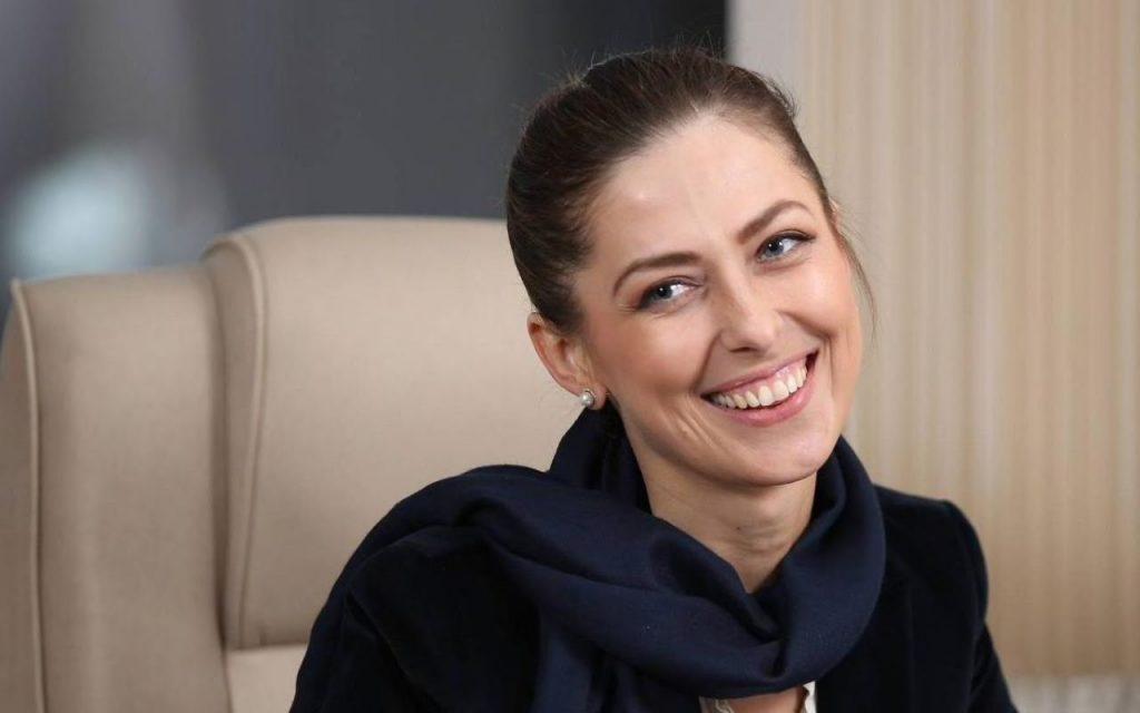 Izraelnek való kémkedéssel gyanúsítottak meg egy orosz újságírónőt Iránban