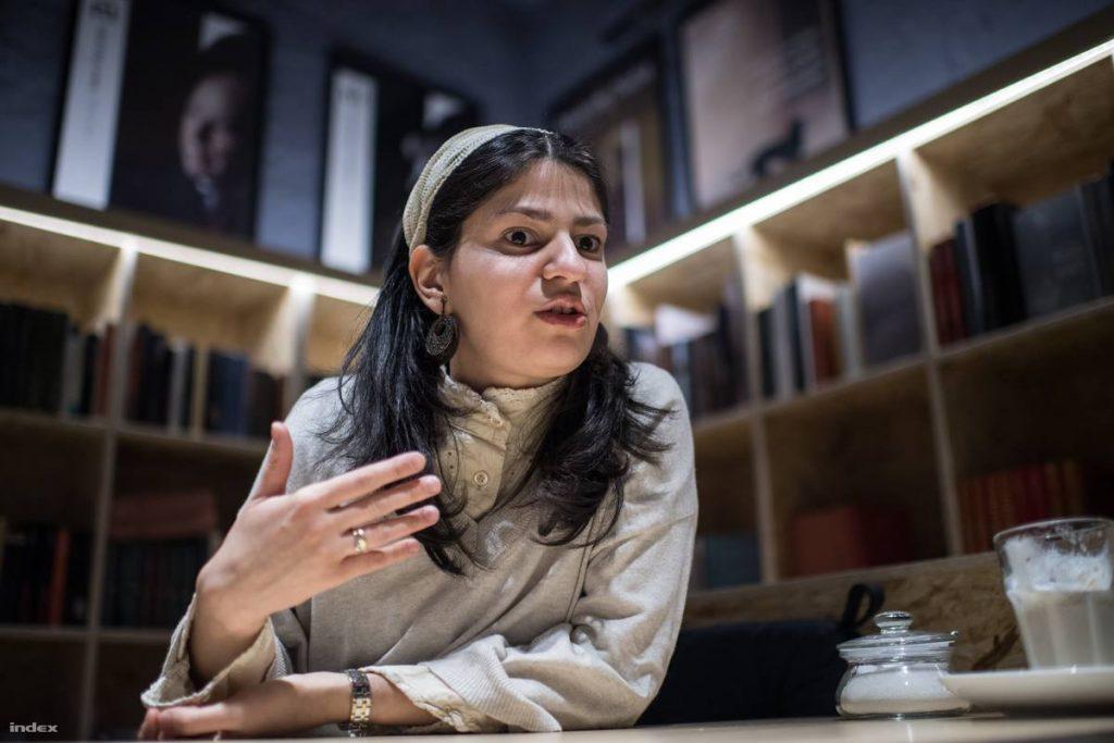 Turi Tímea: Újra kellene írni a társadalmi konszenzust