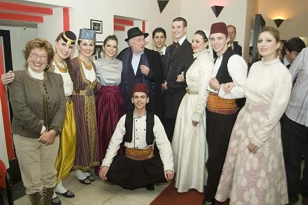 Zsidókat mentettek muszlimok Szarajevóban
