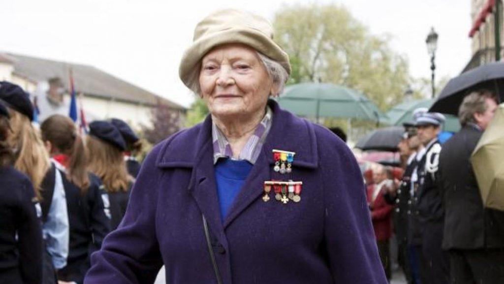 Zsidóknak segített, koncentrációs táborba került a francia ellenállás hőse