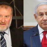 Netanjahu puccskísérletnek nevezte az ellene való vádemelést, nem mond le