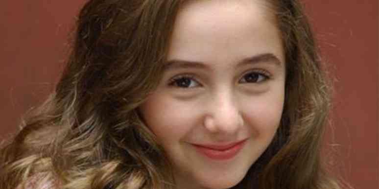 Váratlanul meghalt egy 13 éves Broadway színész kislány