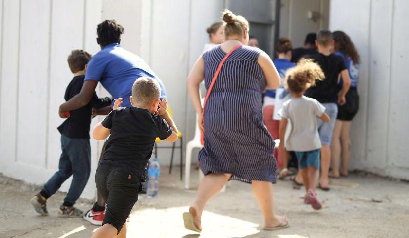 Folytatódnak az Izrael elleni gázai rakétatámadások