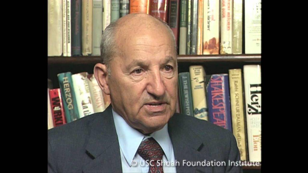 96 éves korában vándorolt ki Izraelbe egy holokauszt-túlélő, aki harcolt a nácik ellen