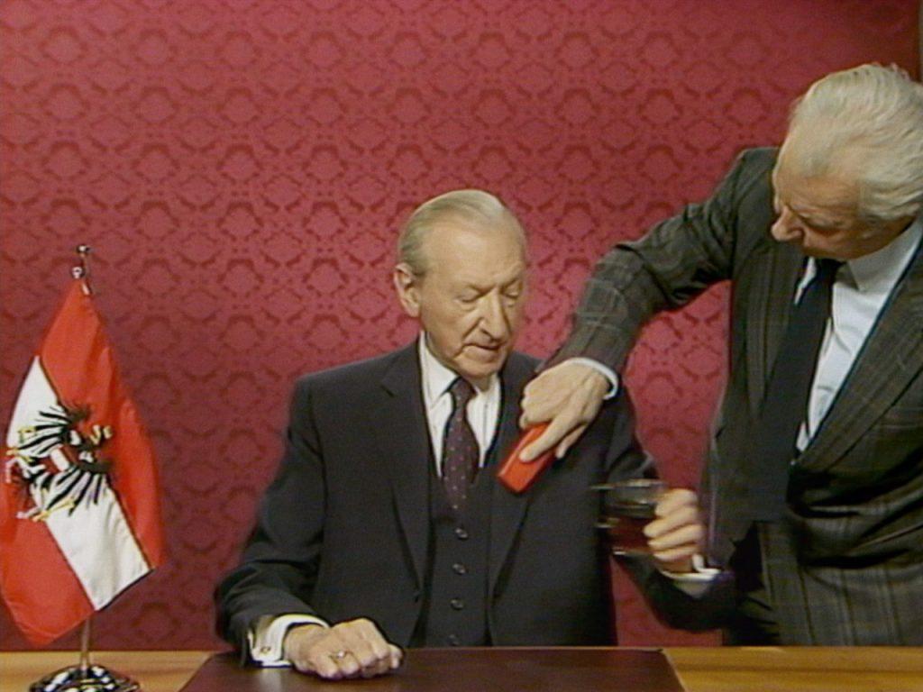 A náci múlttal való szembenézéshez vezetett Ausztria legnagyobb botránya