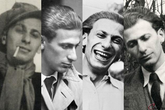 75 éve halt meg Radnóti Miklós