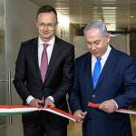 Magyarország akadályozta meg, hogy az EU elítélje az USA-t az izraeli telepespolitika támogatása miatt