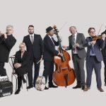 Újévi nagykoncertre készül a Budapest Klezmer Band