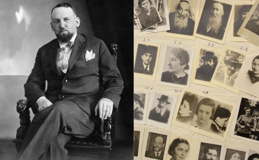 Magyar zsidókat is megmentettek a haláltábortól lengyel diplomaták