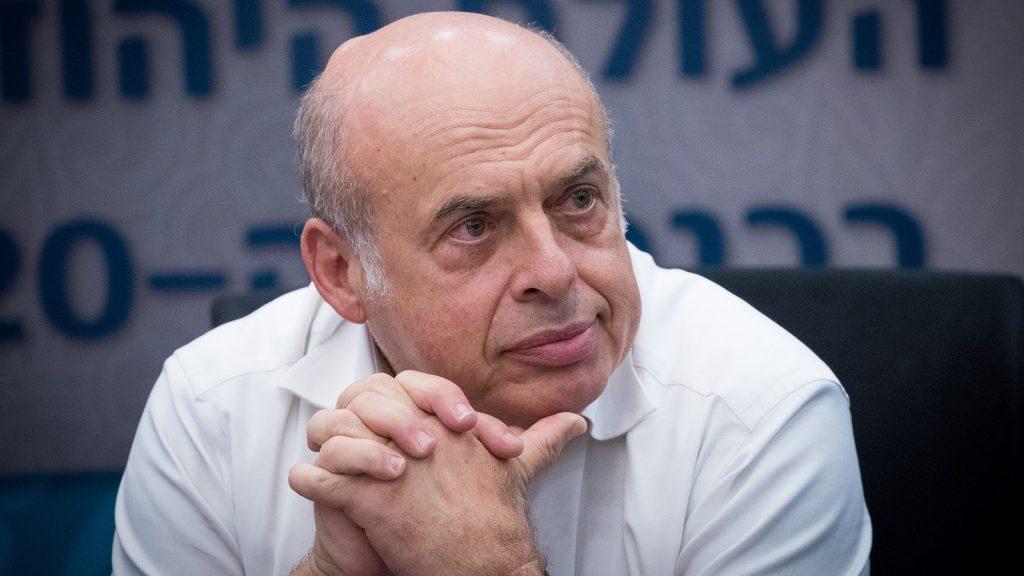 Natan Saranszki kapja meg 2020-ban a zsidó Nobel-díjat
