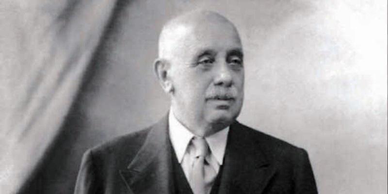 75 éve lőtték a Dunába Richter Gedeont